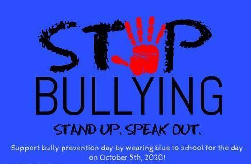 Bullying Prevention Month Featured Photo