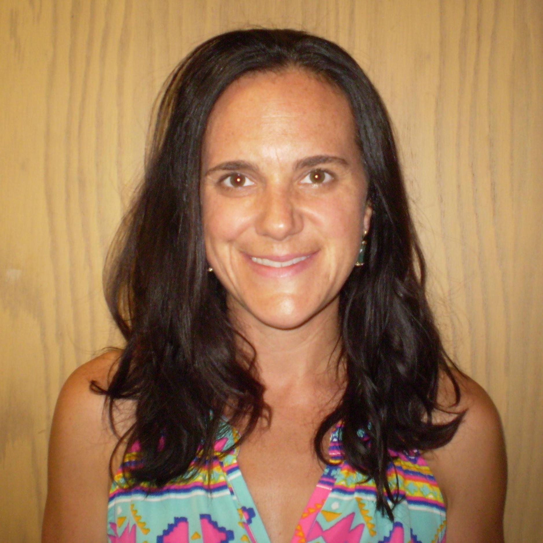 Alison Higham's Profile Photo