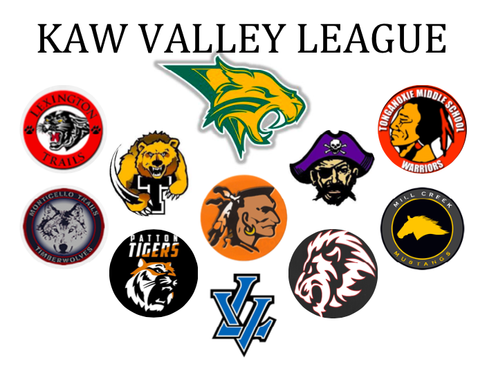 KVL School Logos