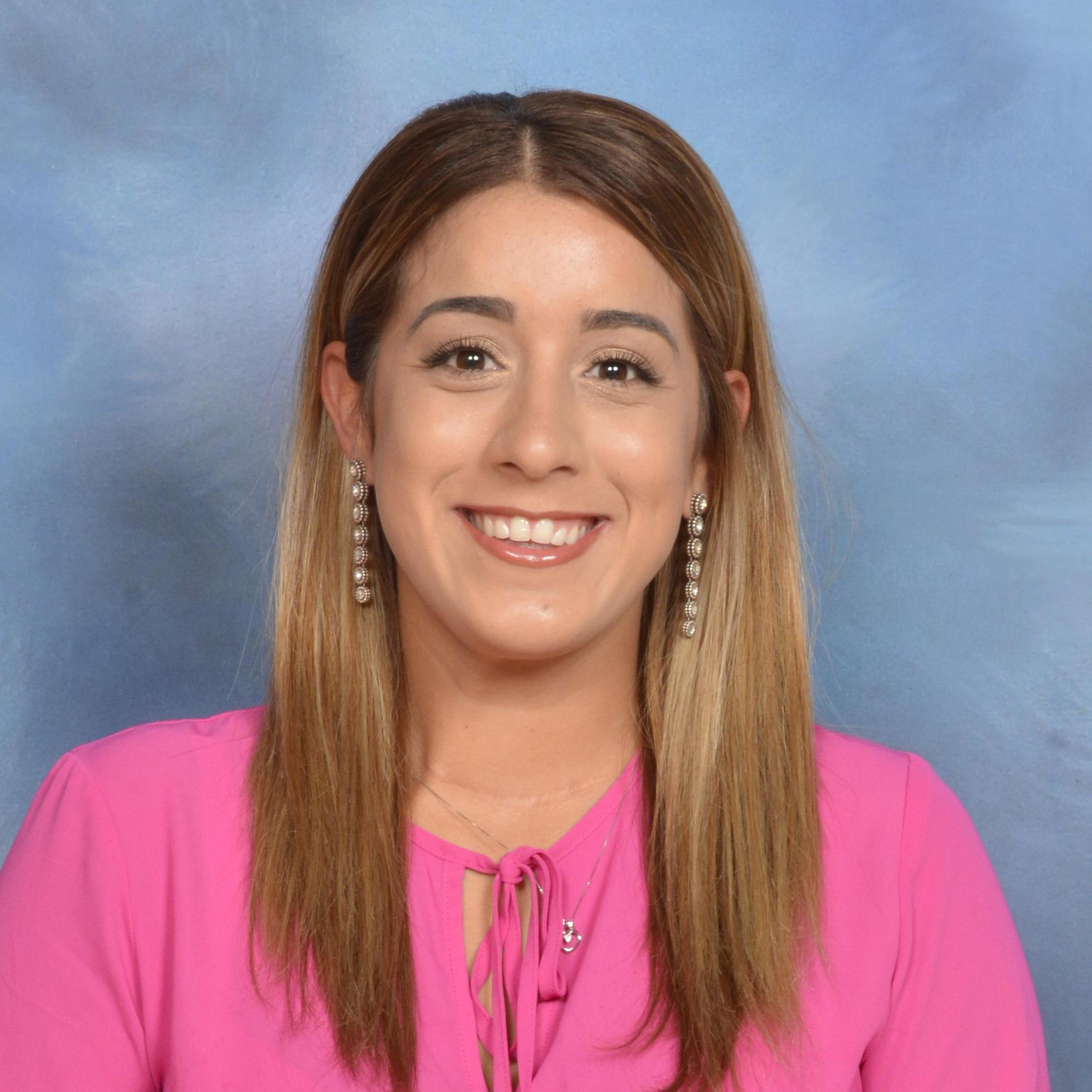 Isela Gutierrez's Profile Photo