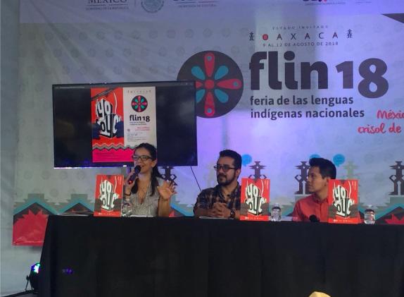Conapred presenta cómic, 'Yo Soy Yo', para combatir discriminación Featured Photo