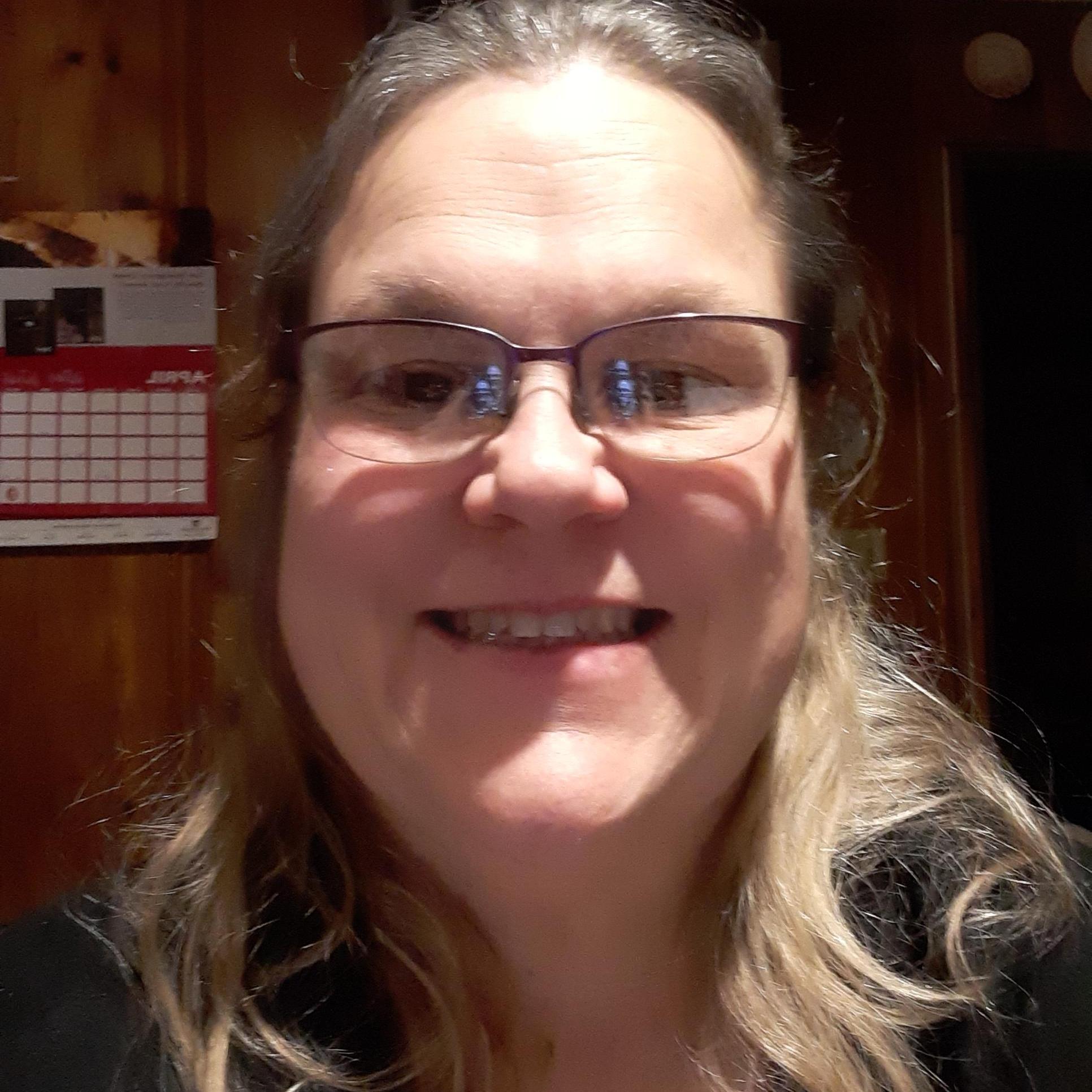 Darla Poutoa's Profile Photo