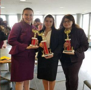 Forensics Team Makes Nationals Featured Photo