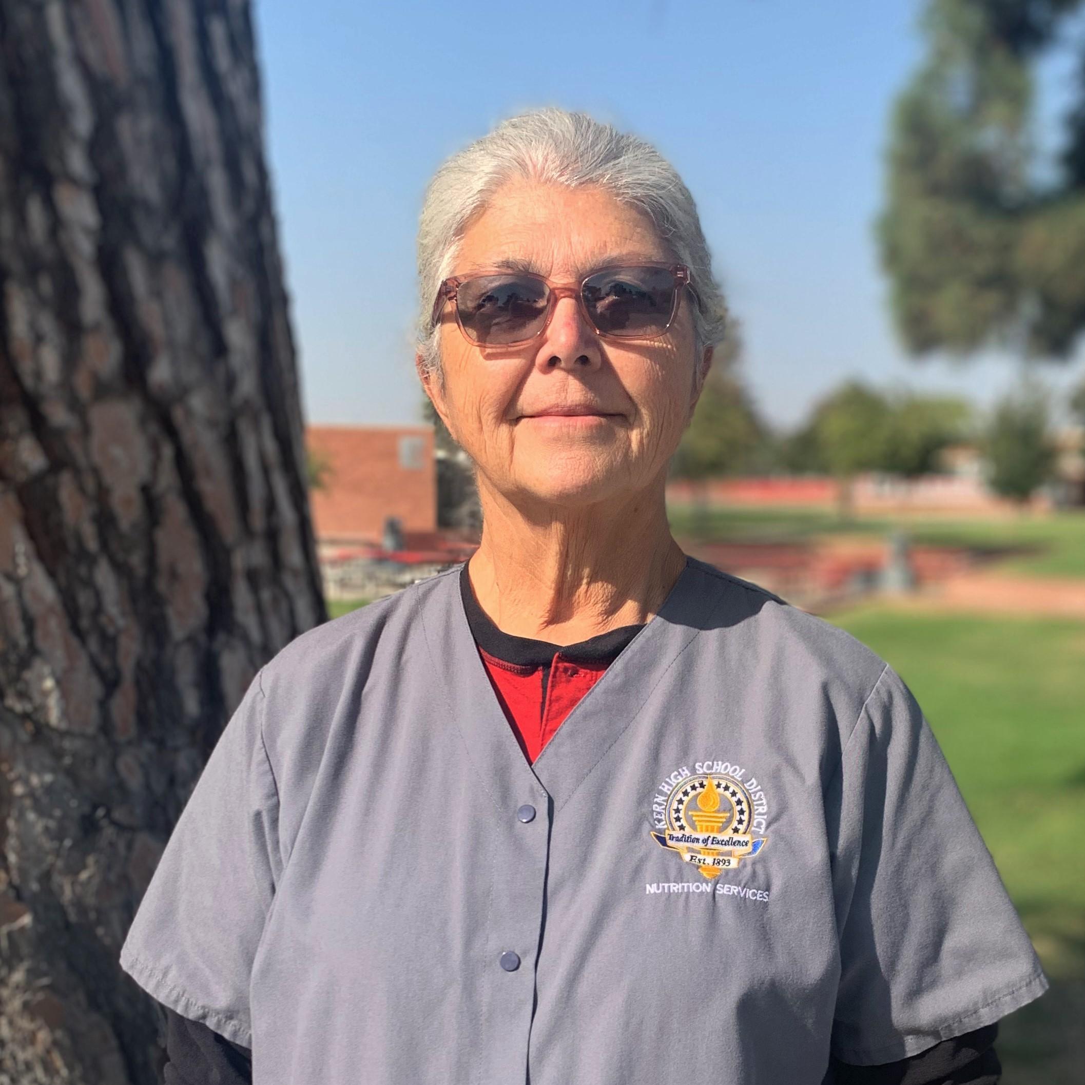 Wilma Palmer's Profile Photo