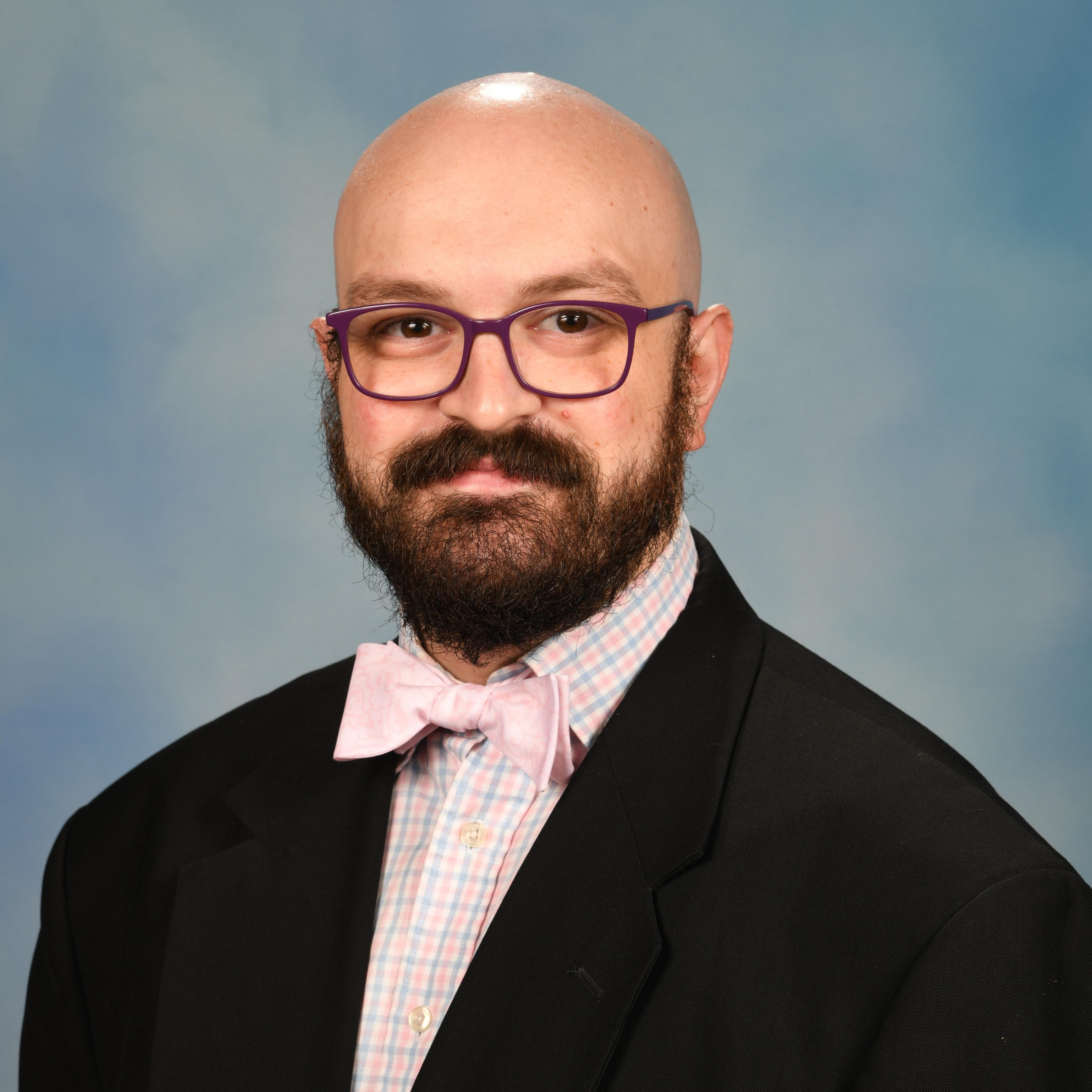 Samuel Langford's Profile Photo