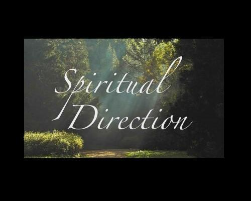 An invitation for Spiritual Direction Featured Photo