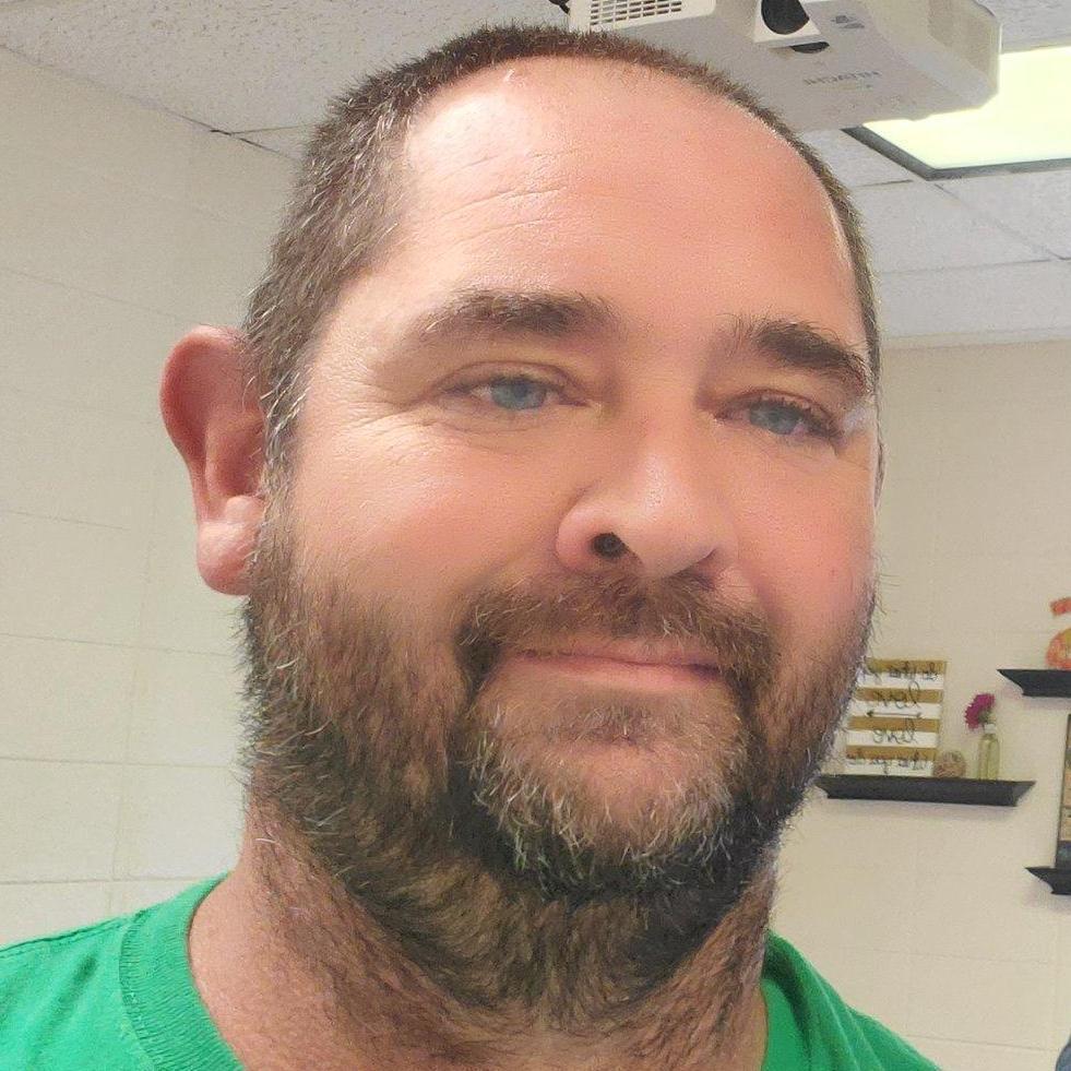 Scott McIntosh's Profile Photo