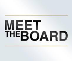 MEET THE NEW BOARD Featured Photo