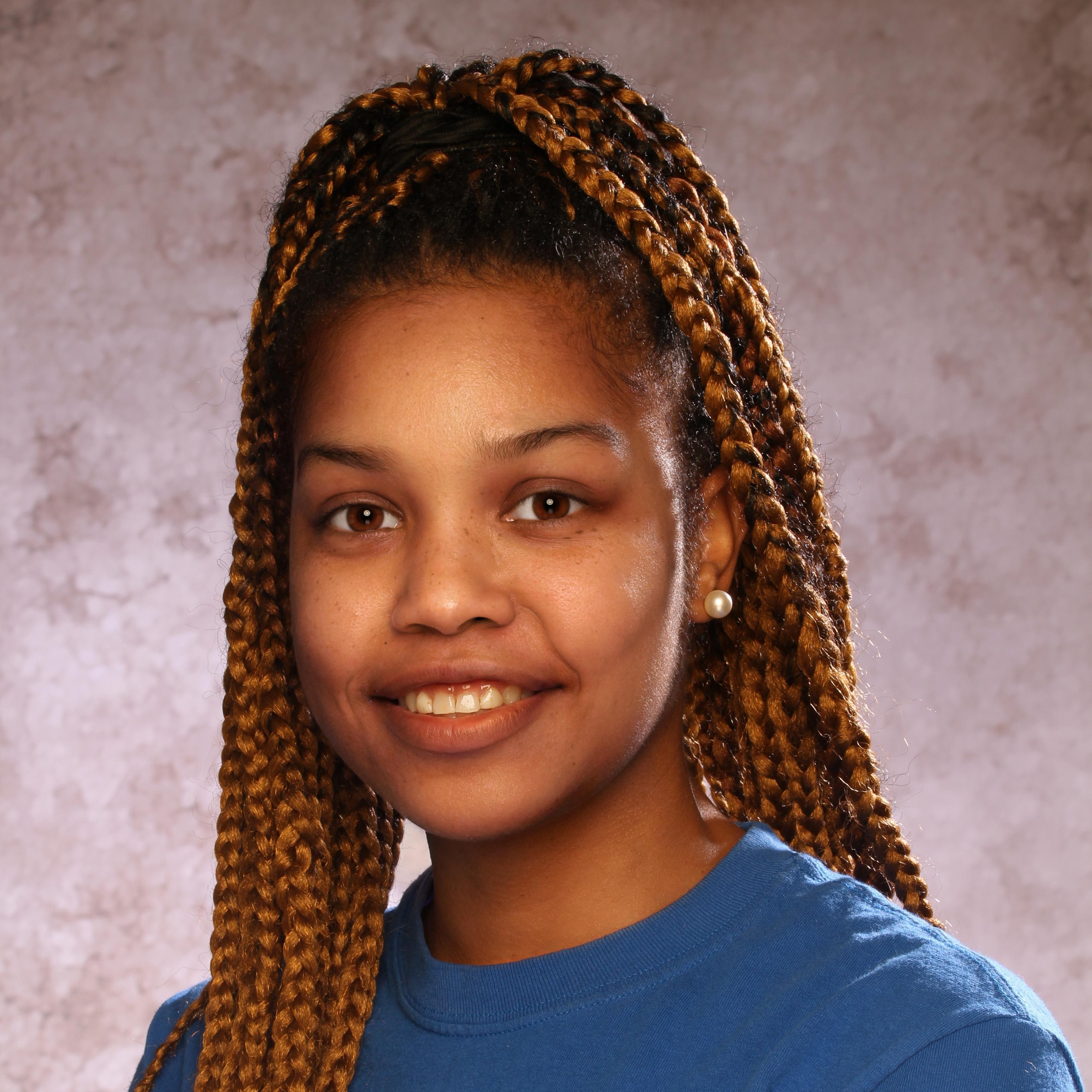 Taja Butler's Profile Photo