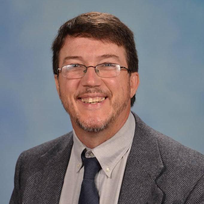 Stephen Sullivan, Ph.D.'s Profile Photo