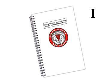 Essential PVHS School Planner