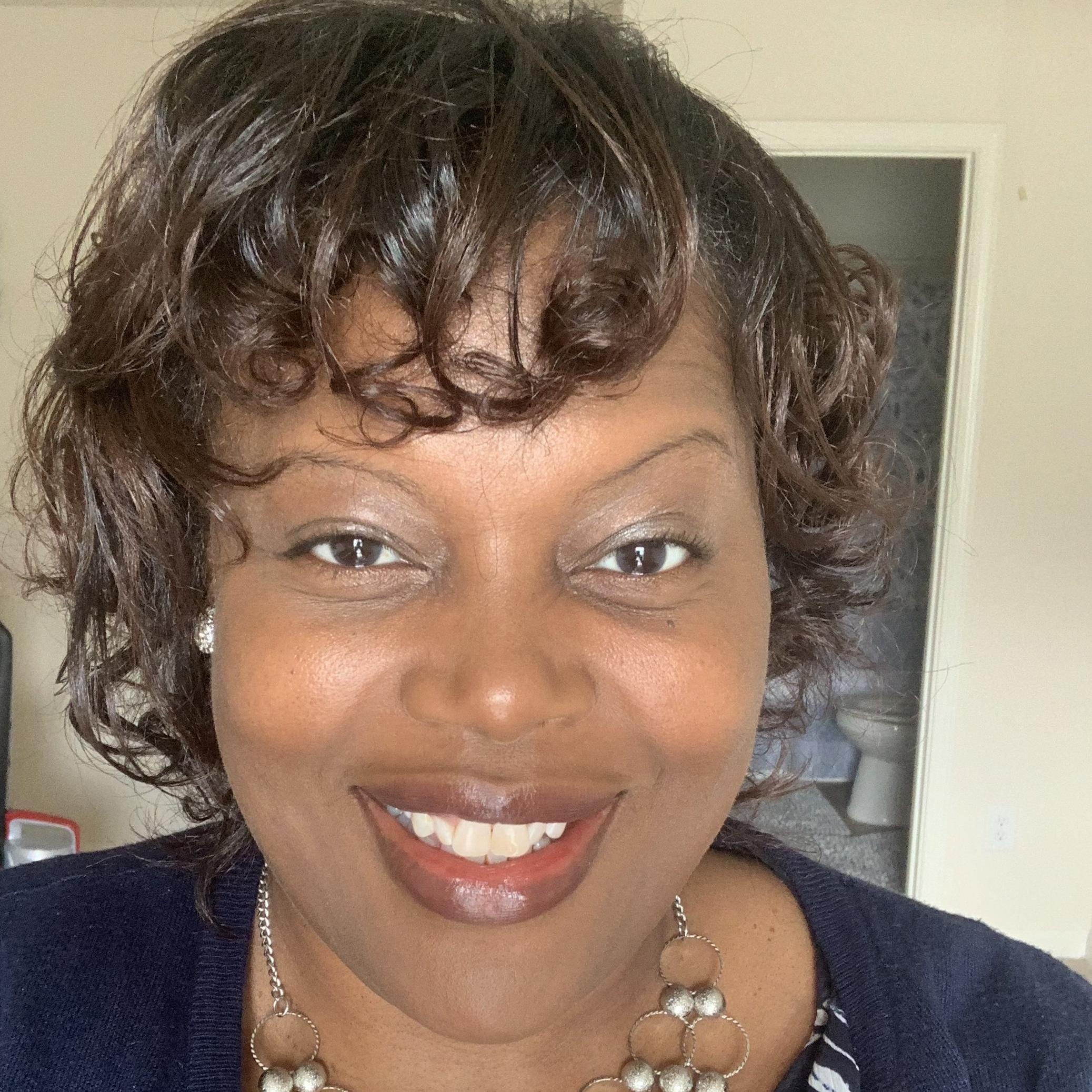 Antonia Ferguson's Profile Photo