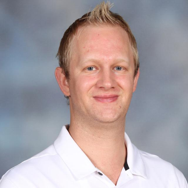 Tyson Bjazevich's Profile Photo