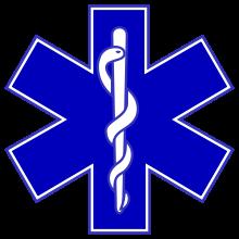 Physicians symbol