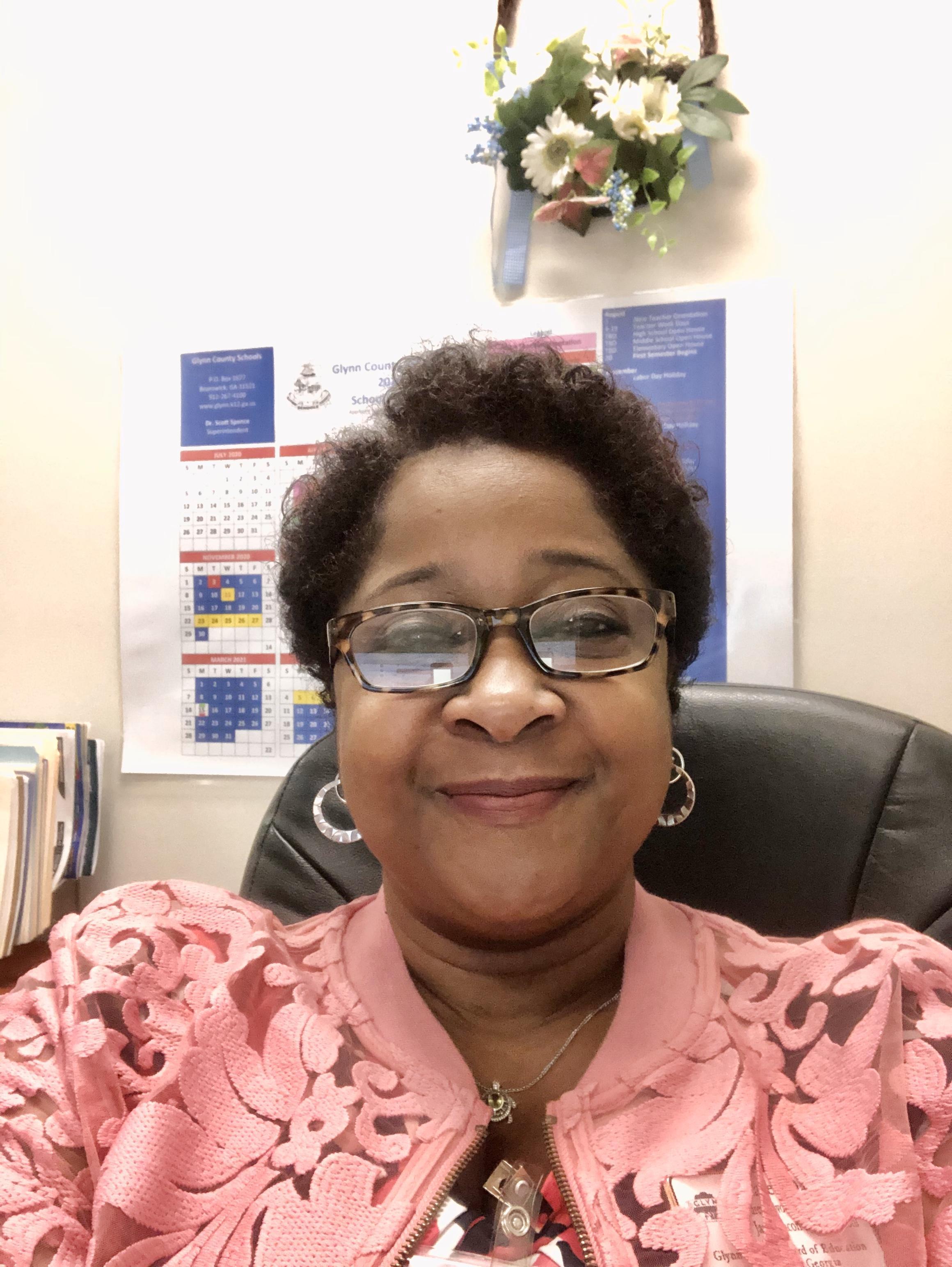 Mrs. Karen Dawson