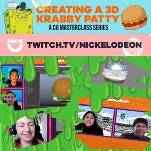 3D Krabby Patty CDAGS Nick Animation 2.jpg