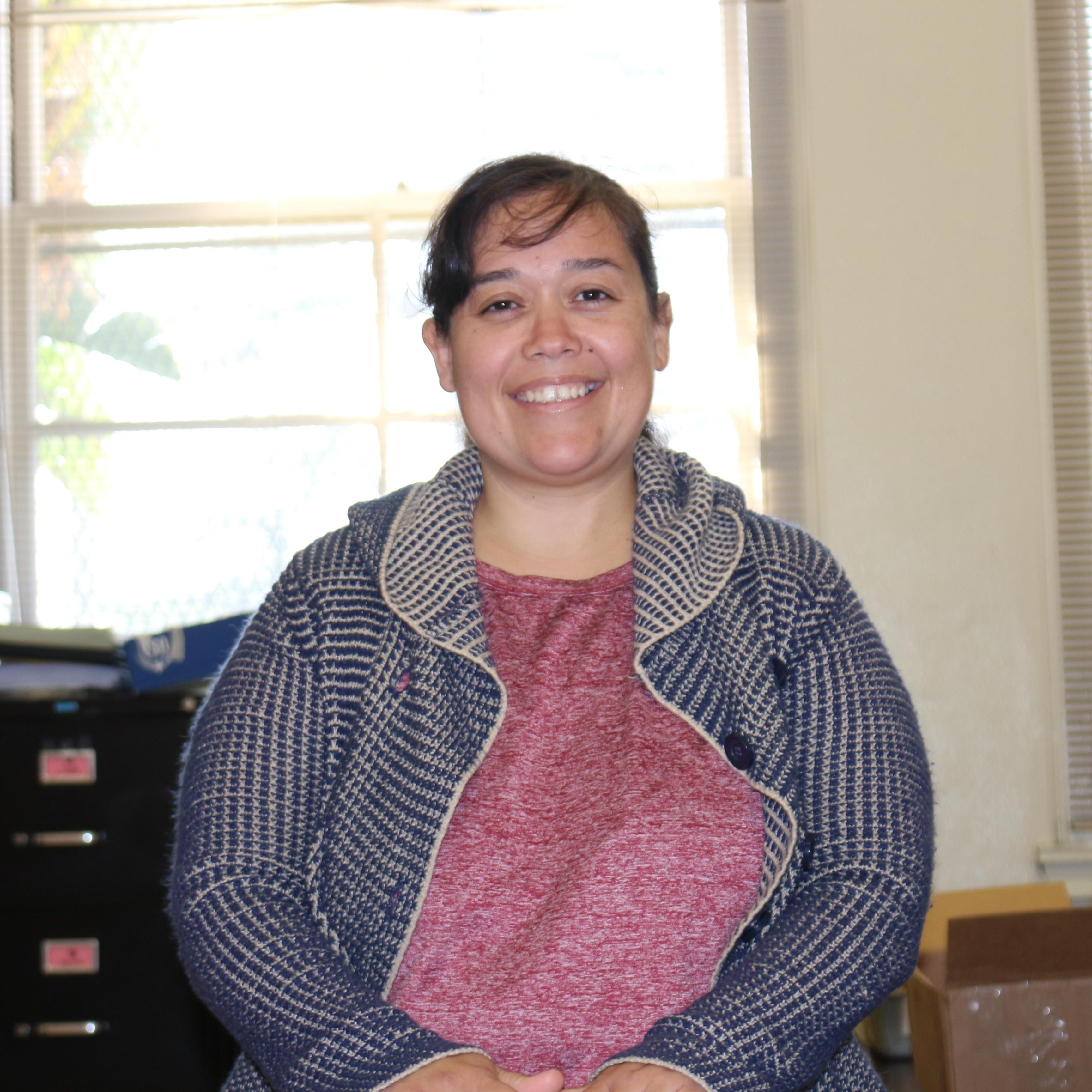 Ramona Cardona's Profile Photo