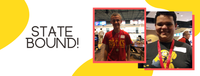 Rocky Students State Bound For Special Olympics Bowling Tournament Featured Photo