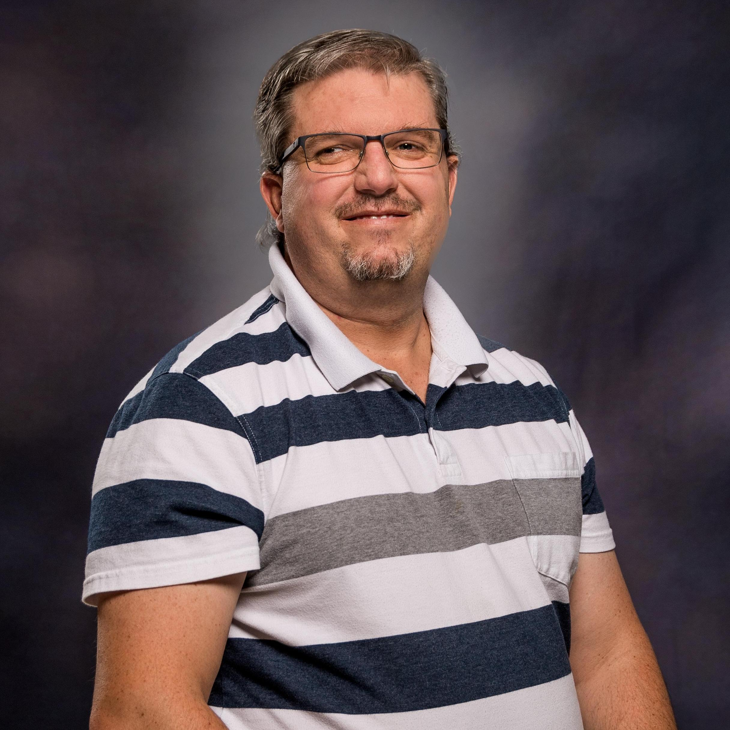 Mike Adams's Profile Photo