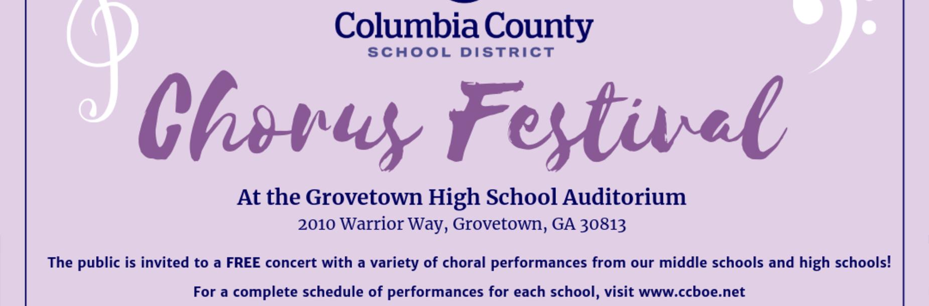 Chorus Festival