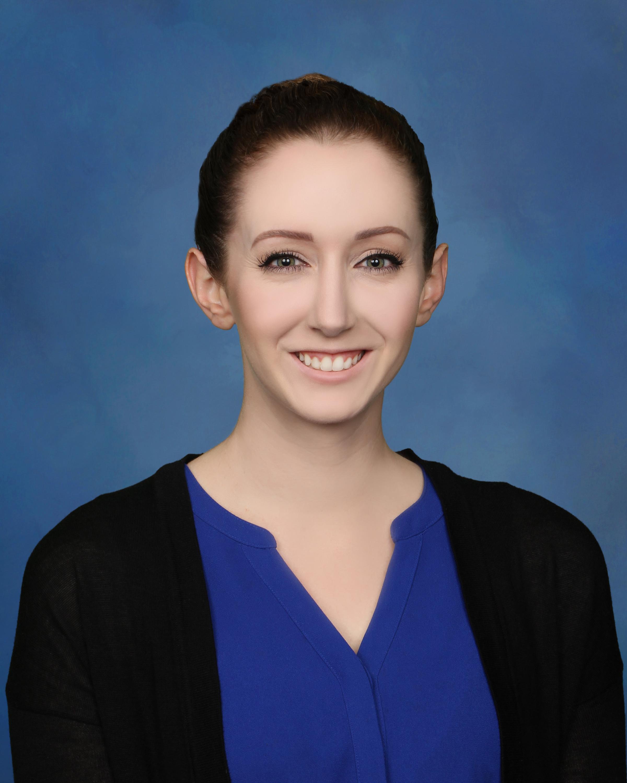 Cierra Husk, Nutrition Services Supervisor
