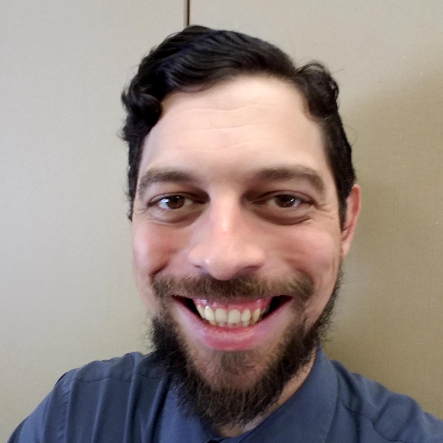 William Beuche's Profile Photo