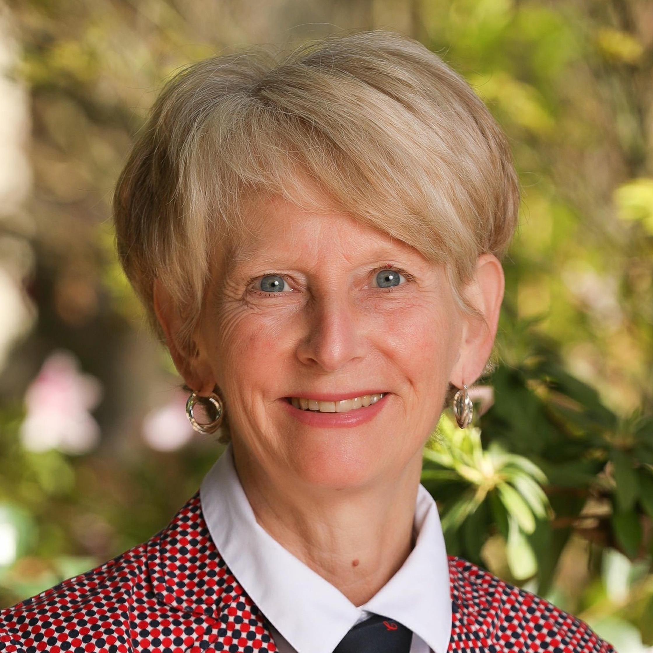 Susanne Glaholm's Profile Photo