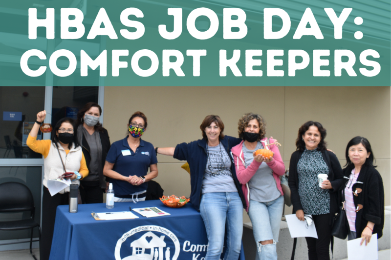 Job Day @ HBAS! Featured Photo