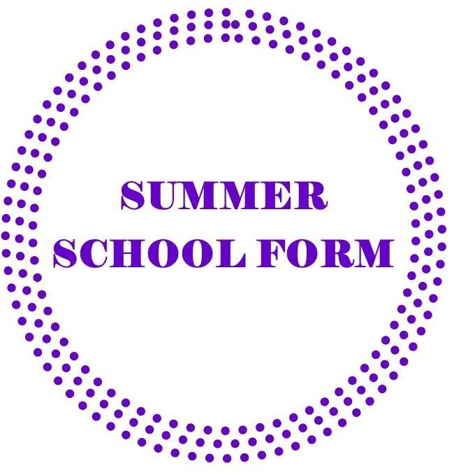 summer school button