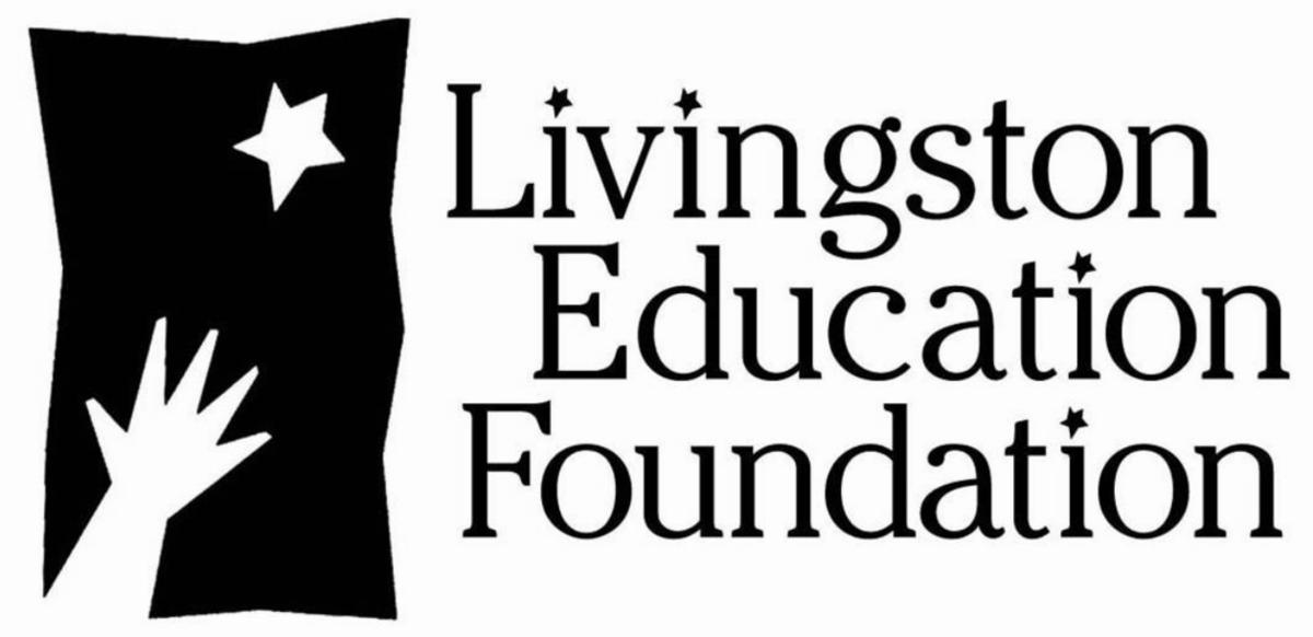 Livingston Education Foundation Logo