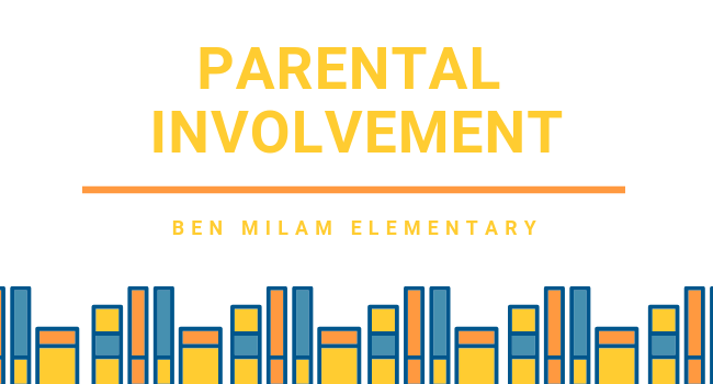 Milam Parental Involvement Page