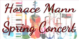 Spring Concert Clip Art
