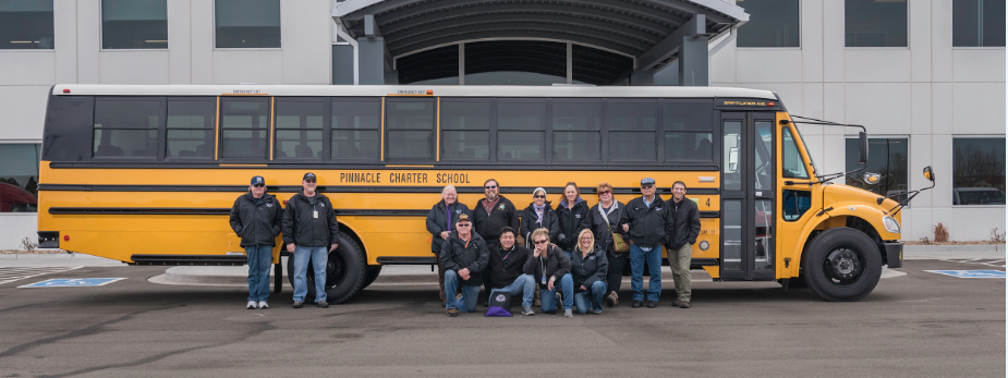 Transportation Team