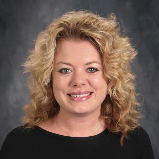Christina Kempker's Profile Photo