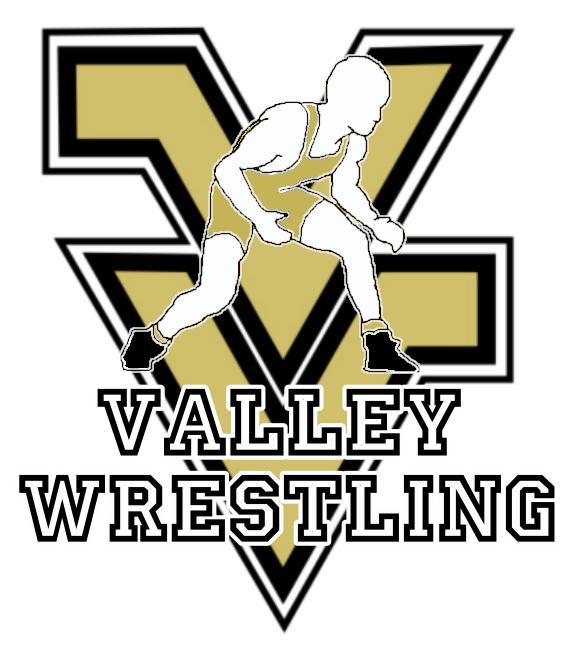 Valley Wrestling Logo