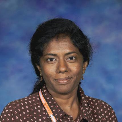 Seema Allu's Profile Photo