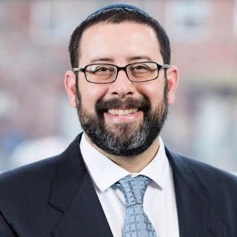 Rabbi Rabbi Nachum  Gutierrez`s profile picture