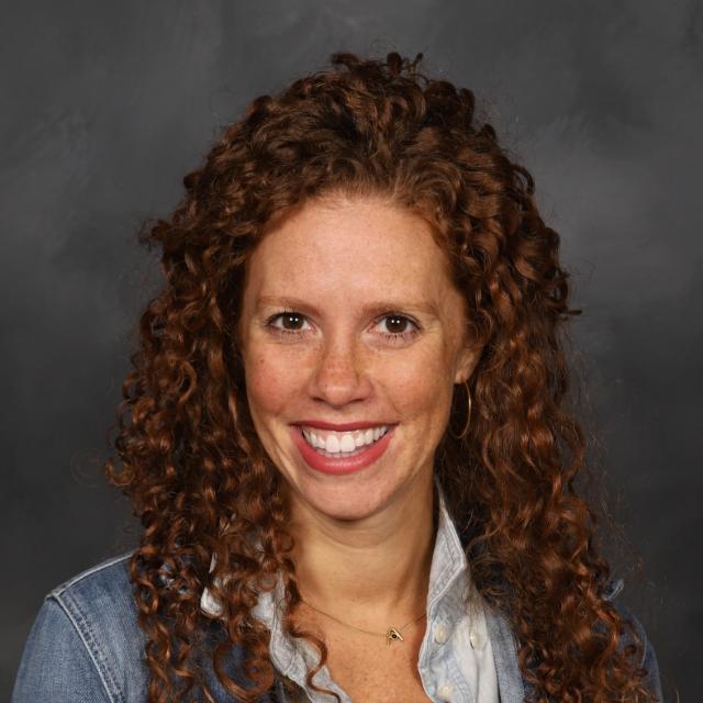 Amy Landin's Profile Photo
