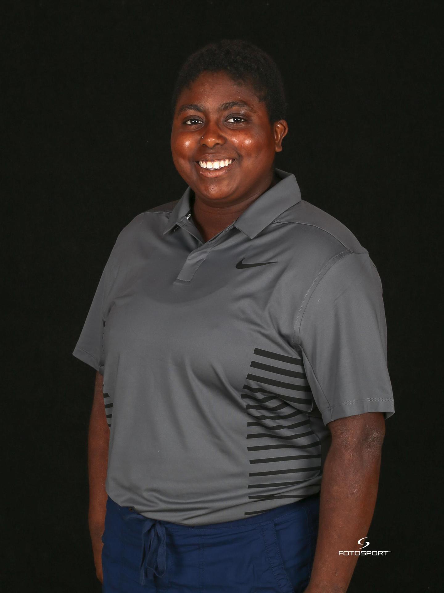Jazmyn Brown, Color Guard