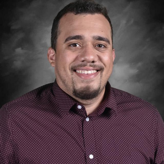 Donovan Fountain's Profile Photo