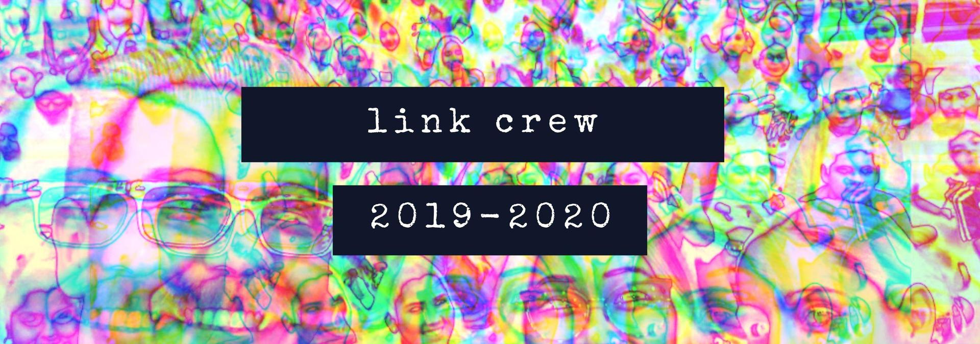 Link Crew Border