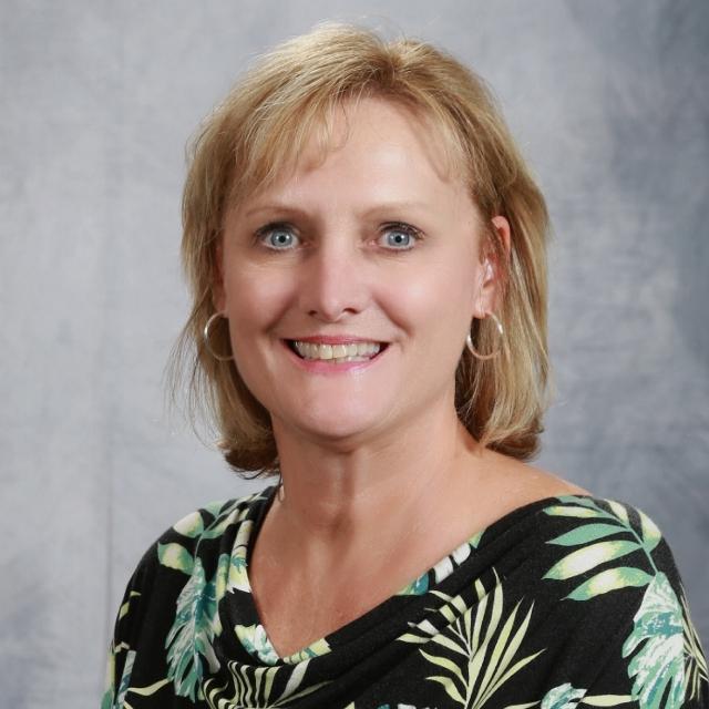 Betsy Parker's Profile Photo