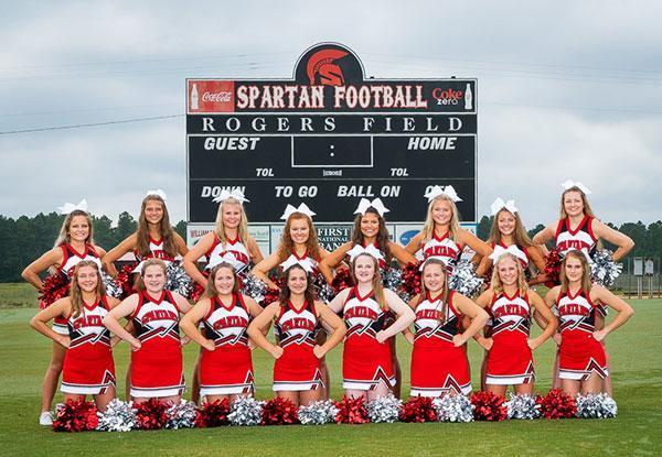 2019-20 Varsity Squad