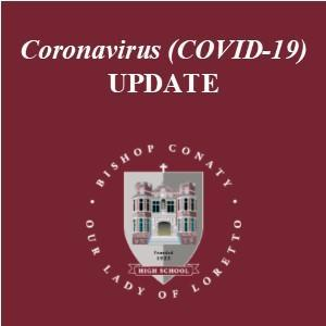 Coronavirus (COVID-19) Update 5/8/2020 Featured Photo