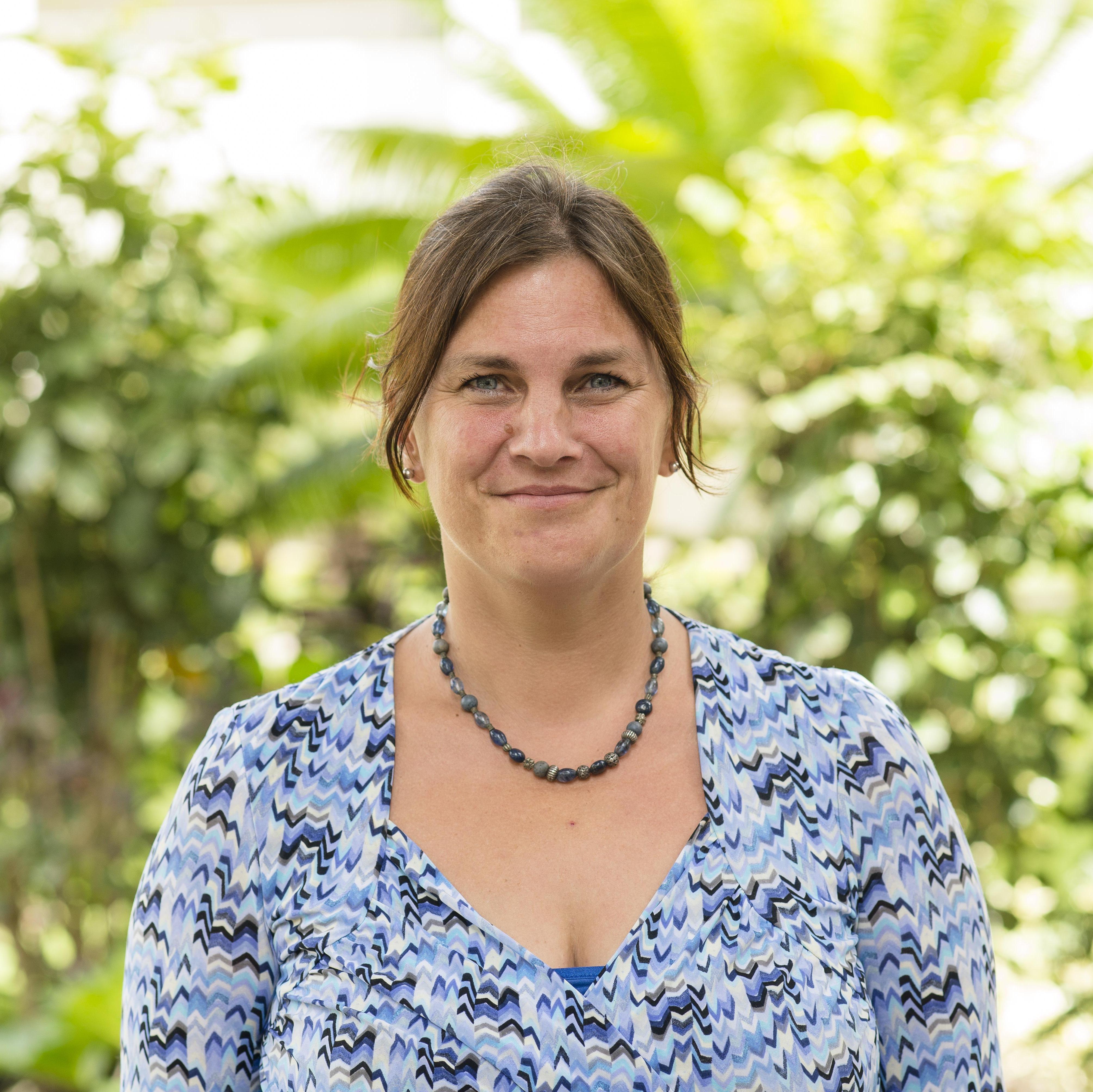 Margit Luz's Profile Photo