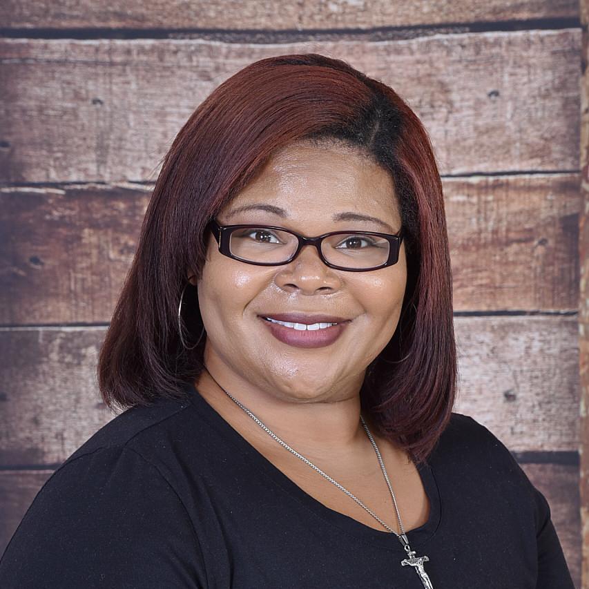 Shericka Myrick's Profile Photo