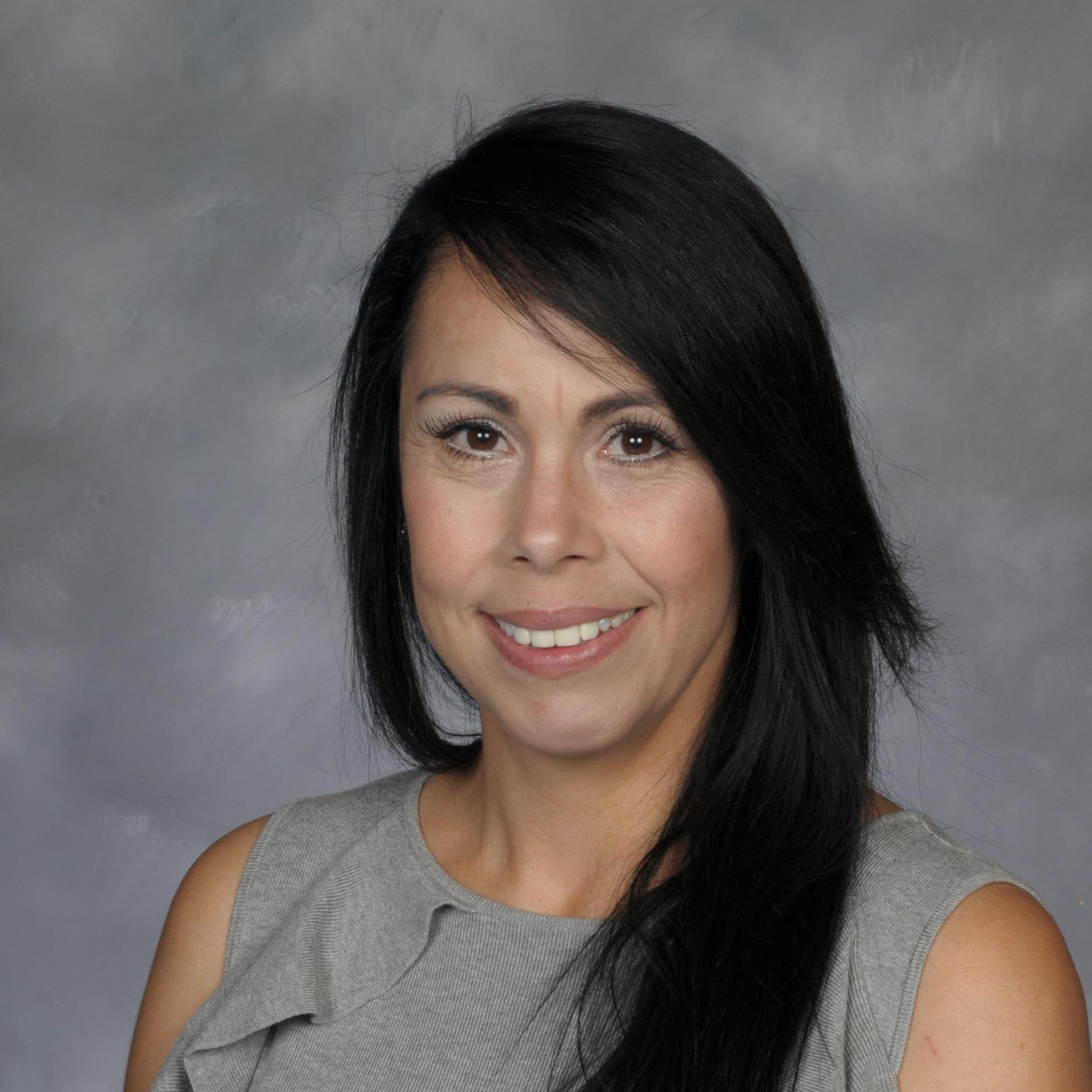 Maria Suarez's Profile Photo
