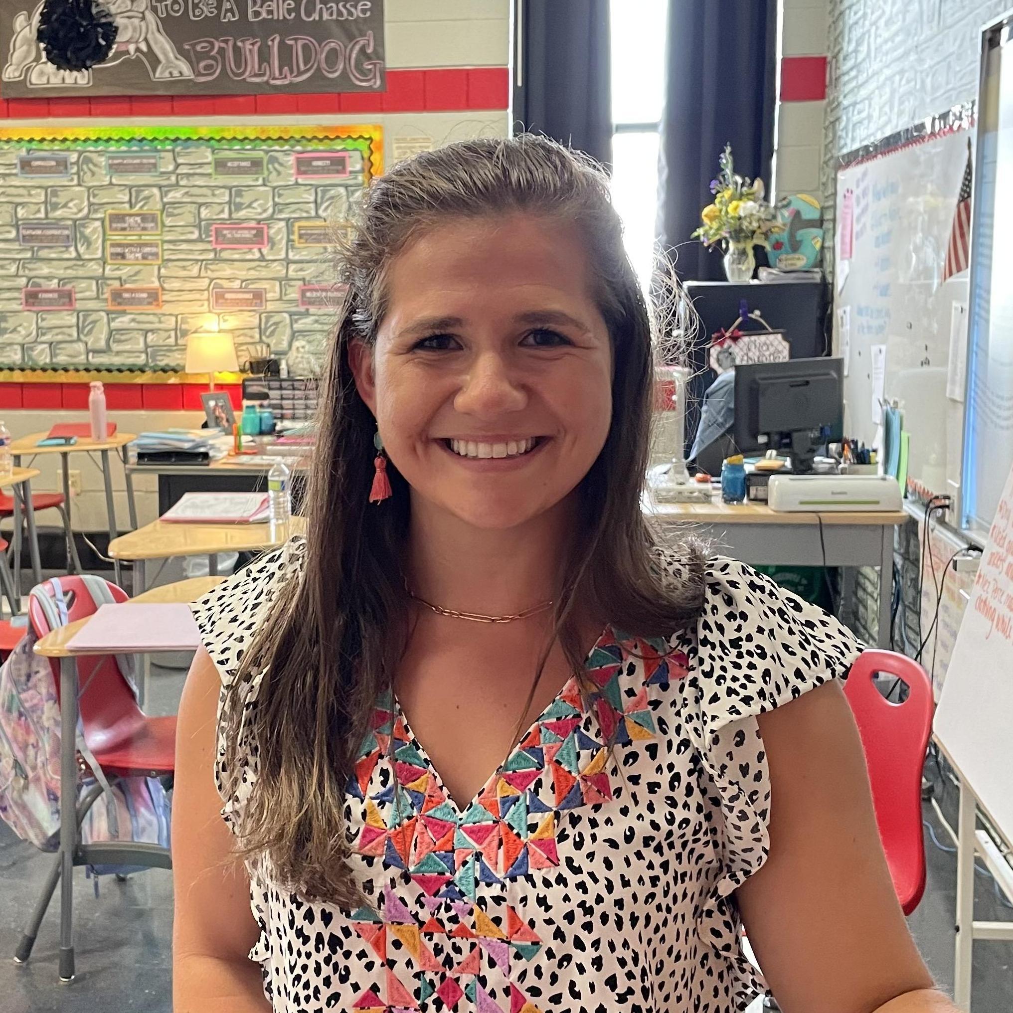 Madison Griffith's Profile Photo
