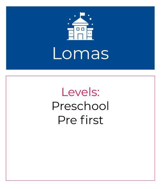Lomas Campus