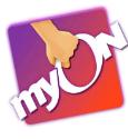 myOn Reading logo